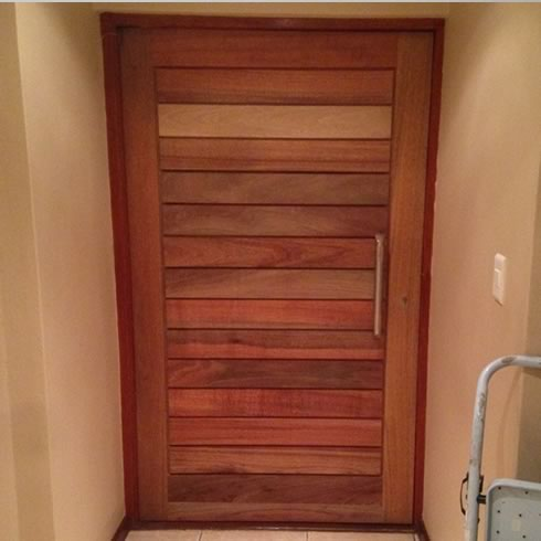 joinery door